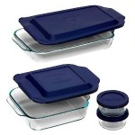 pyrex baking dishes 150x150 Cookware