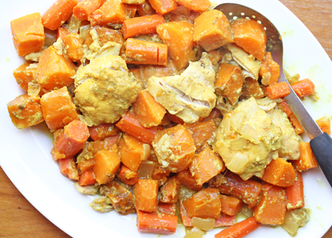 slow cooker sweet potato cu The Meals Im Leaving Behind...
